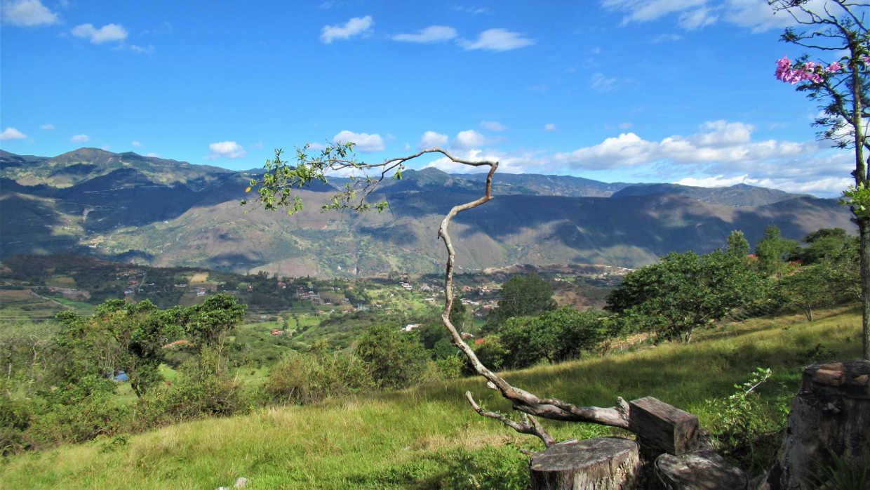 Retreats in Cuenca Azuay Ecuador